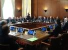 Suriye konulu bakanlar toplantısı başladı