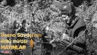 Bosna-Hersek'te yüzlerce kişi canları pahasına mayın temizliyor