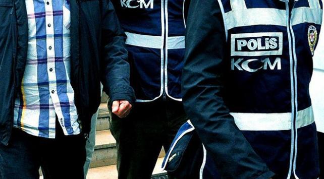 Terör örgütü üyeleri Yunanistana kaçarken yakalandı