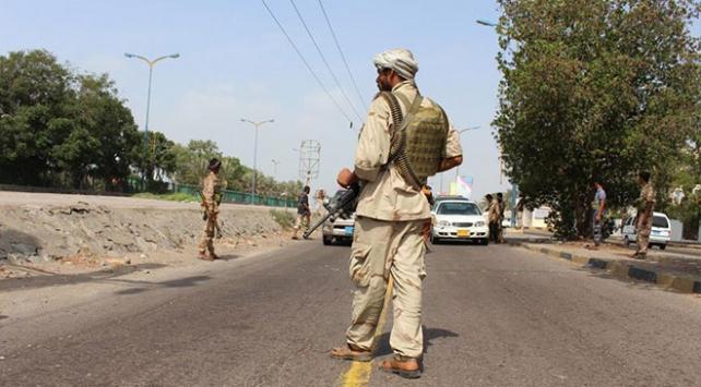 """Yemenli taraflardan karşılıklı """"ateşkesi ihlal"""" suçlaması"""