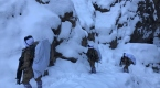 Terör örgütü PKK/KCKnın kış üslenmesine yönelik operasyon