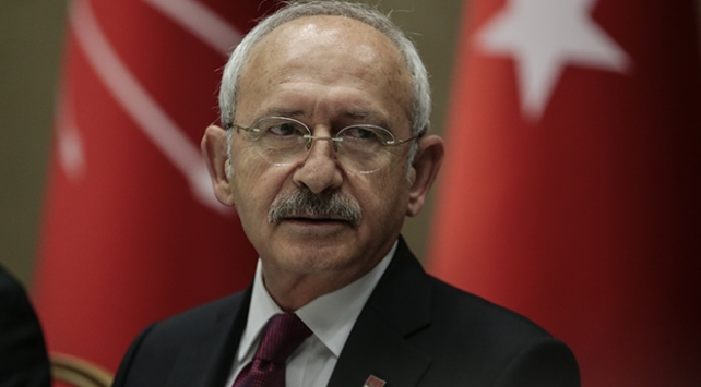 Kemal Kılıçdaroğlundan İyi Parti ile ittifak açıklaması