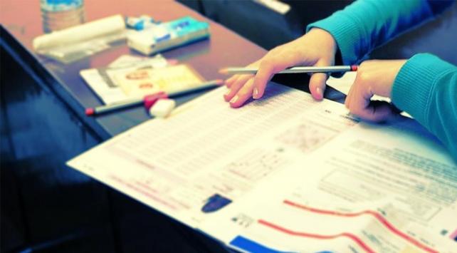 ÖSYMnin sınavlarına katılan aday sayısı 10 milyona yaklaştı