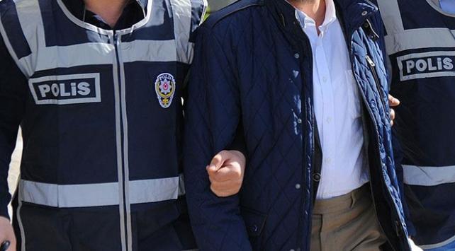 Zonguldakta ilçe emniyet müdürü tarihi eser kaçakçılığından gözaltında