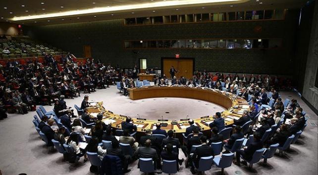 BM, Yemene uluslararası ateşkes denetleyicileri gönderecek 77