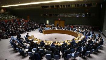 BM, Yemene uluslararası ateşkes denetleyicileri gönderecek 91