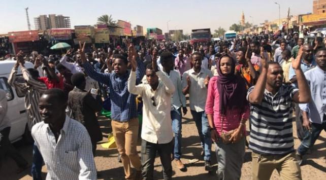 Sudanın Beyaz Nil eyaletinde olağanüstü hal ilan edildi