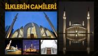 İlklerin Camileri