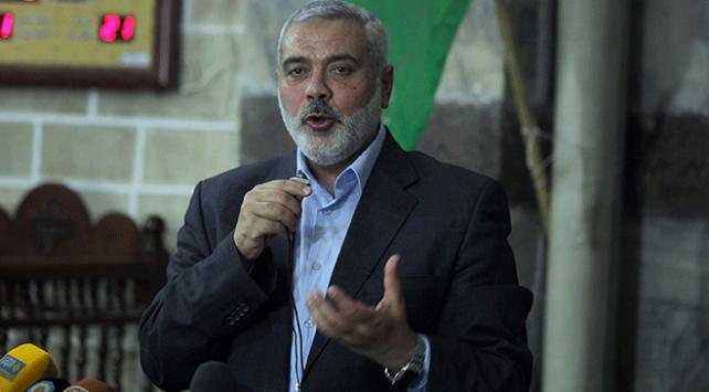 Hamastan Filistin Meclisinin feshedilmesine tepki: Hukuki değeri yok