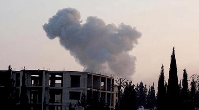 Esed rejimi İdlibe saldırılarına devam ediyor