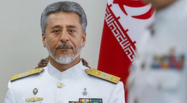 İrandan ABDye Basra Körfezi için gözdağı