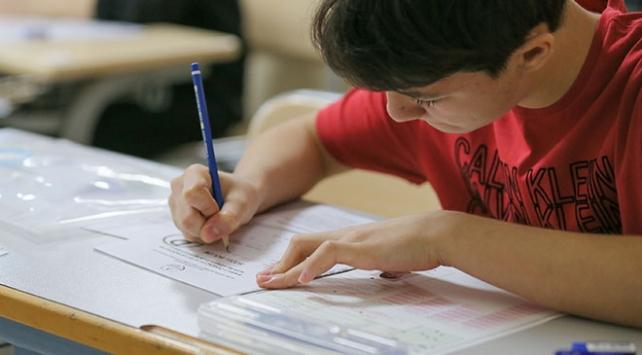 Liselere Geçiş Sınavı için üçüncü örnek soru kitapçığı yayımlandı