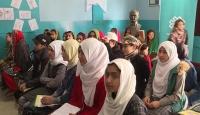 Zor bir hayat belirsiz bir gelecek: Afganistan'da çocuk olmak