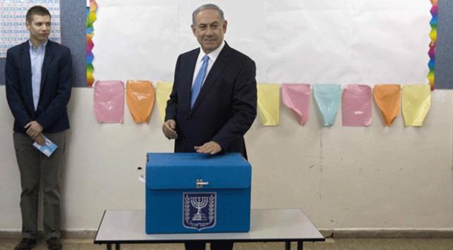 İsrailde erken seçim takvimi işlemeye başladı