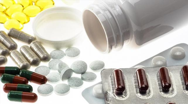 Bu yıl ruhsat verilen ilaçların yüzde 82si yerli