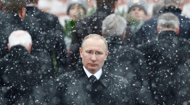 Rusyada 2018 yılında neler yaşandı?