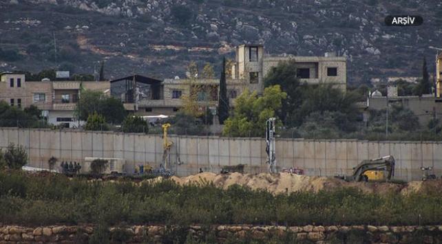 İsrailden Hizbullaha ait yeni bir tünel keşfi iddiası
