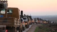 """""""Trump'ın Suriye'den çekilme kararı Türkiye'nin başarısı"""""""