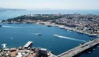 Geçmişin surları içerisinde kalan Yedi Tepeli İstanbul