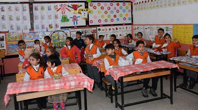 Milli Eğitim Bakanlığından Türkçe için iki proje