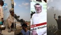 2018'de Ortadoğu'da neler oldu?