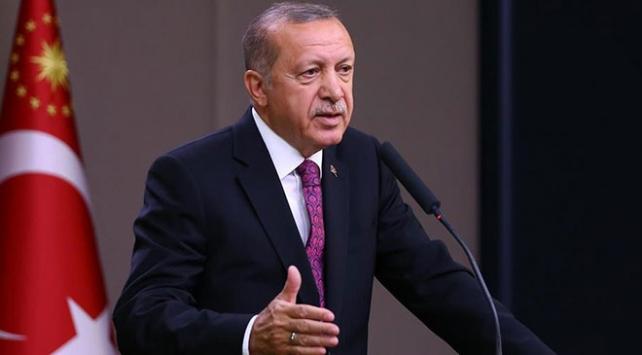 Amerikalı Müslümanların kongresinde Erdoğanın mesajı okundu