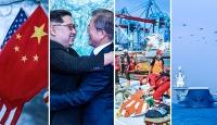 2018'de Asya-Pasifik'te neler oldu?