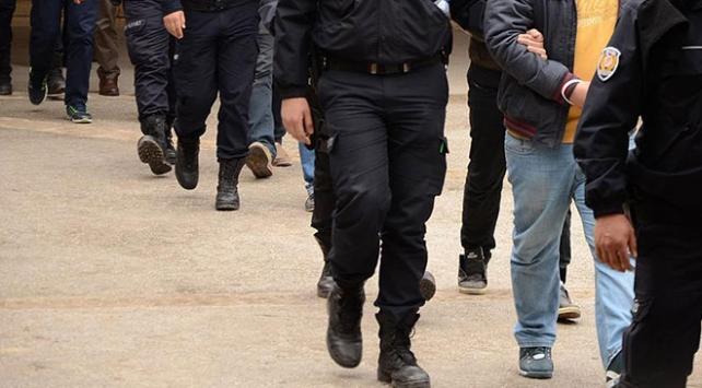 Elazığda DEAŞ operasyonları: 7 gözaltı