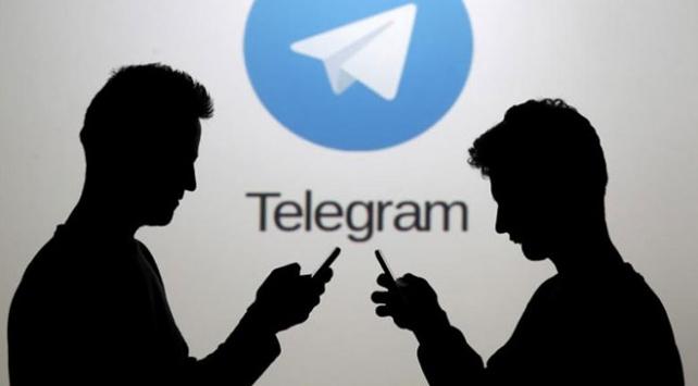 """İran Telegramı """"ulusal güvenliğe tehdit"""" olarak görüyor"""