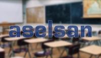 ASELSAN Mesleki ve Teknik Anadolu Lisesi kuruluyor