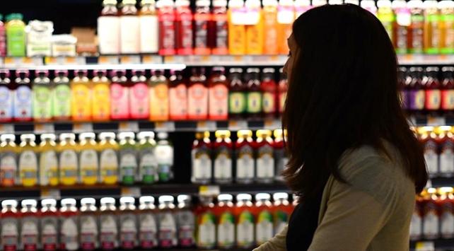 """Gıda ürünlerinde """"trafik ışığı"""" modeli"""