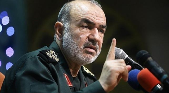 İran Devrim Muhafızları: ABDde siyasi akıl yok olmuştur