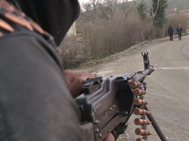 Özgür Suriye Ordusu Münbiç için hazır