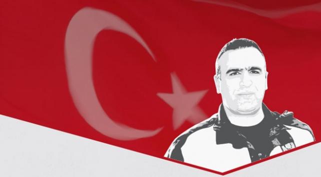 Son kurşununa kadar çatışan kahraman polis Fethi Sekin