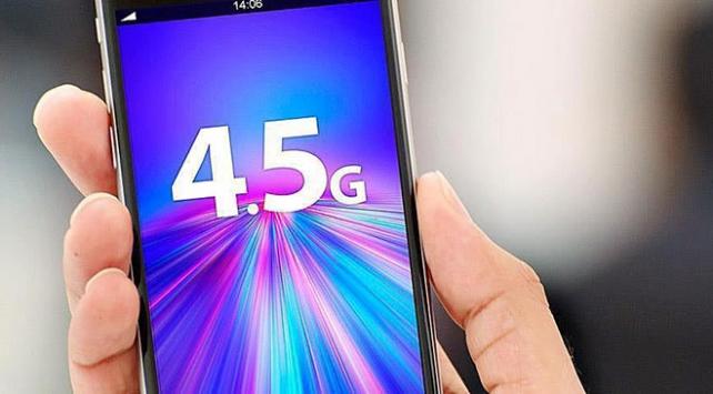 4,5G abone sayısı 3Glileri 8e katladı