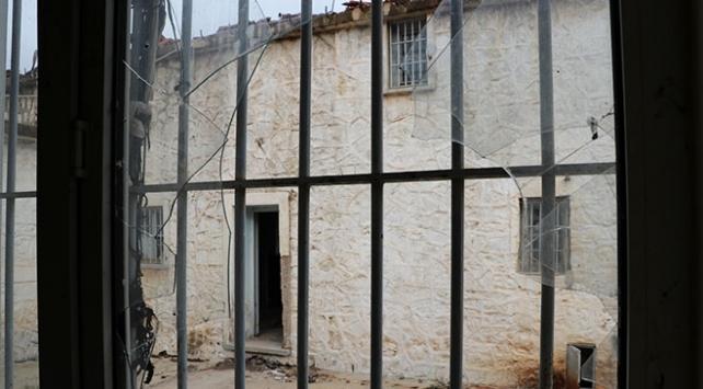 Denizlideki eski cezaevi Zeybek Müzesi olacak