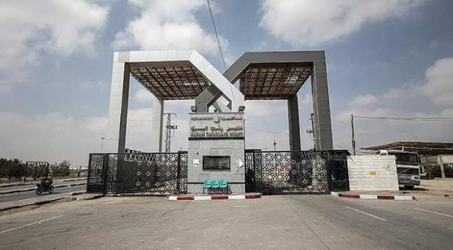 Hamas, Filistin yönetiminin çekildiği sınır kapılarının idaresini teslim aldı