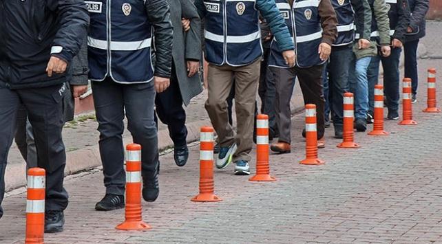 100 muvazzaf askere FETÖden gözaltı kararı