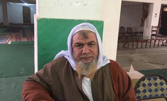 Kahirede kilise saldırısını imam engelledi