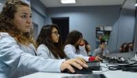 Lise öğrencileri girişimciliği yaşayarak öğrenecek