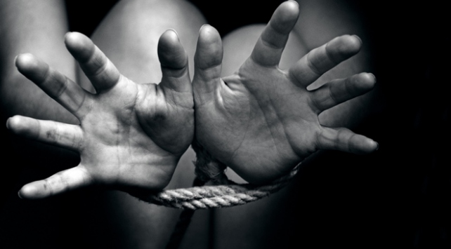 İnsan ticareti mağduru çocuk sayısı iki kattan fazla arttı