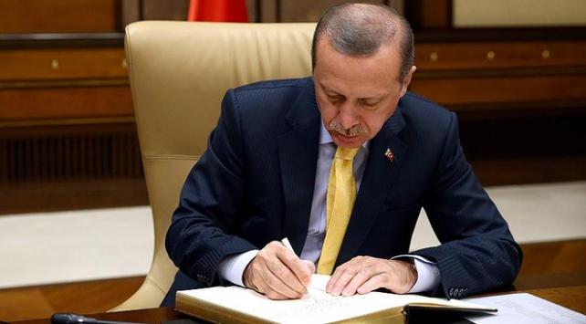 Cumhurbaşkanı Erdoğan: Türkiyenin Suriyede barışı sağlamak için planı var