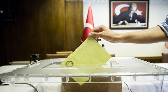 YSKnın seçmen nakil istemiyle ilgili seçim kararı yayımlandı