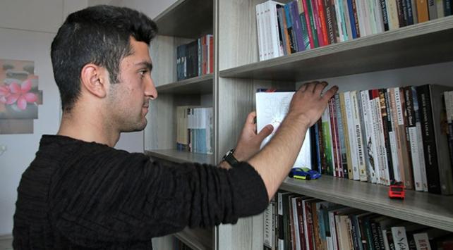 2018de kişi başına 7 kitap düştü