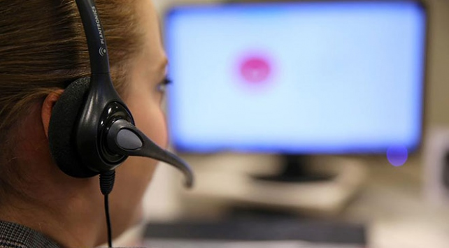 Seçmen soruları için YSK çağrı merkezi