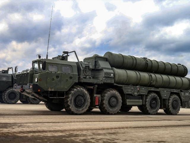 ABDli bir heyet S-400ler için Türkiyeye gelecek
