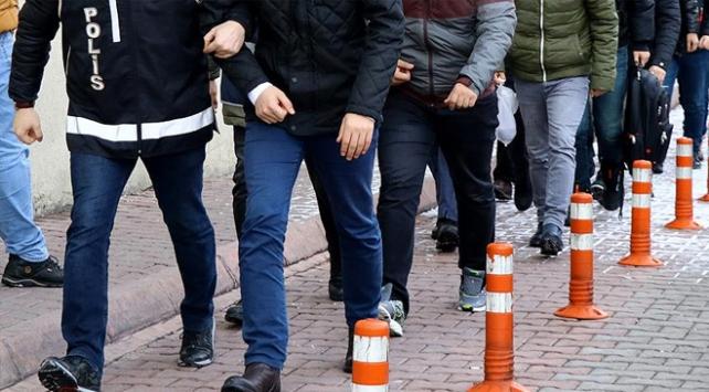 Ankarada PKK soruşturması: 32 gözaltı kararı