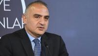 Bakan Ersoy'dan 'bilet krizi' açıklaması