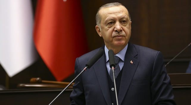 Cumhurbaşkanı Erdoğan: Çok yakında Suriyede harekete geçeceğiz
