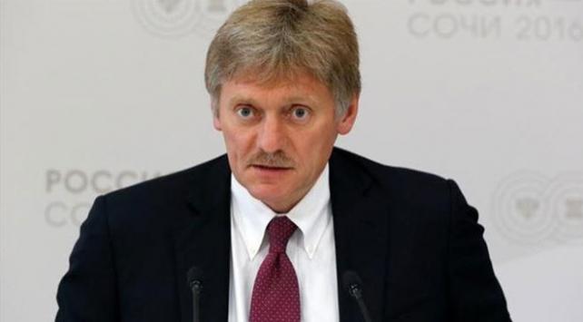 """Kremlin """"İsrail seçimlerine müdahale"""" iddialarını reddetti"""